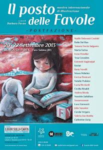20- 22 september in Lazio, Italy