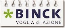 SCEGLI GRATIS 3 MESI I SERVIZI DI ANALISI O PROREALTIME CON BINCK BANK