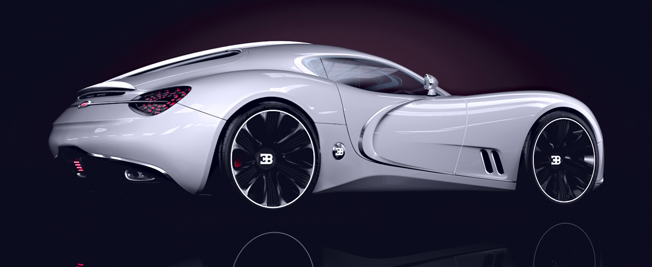 automotiveblogz bugatti gangloff concept photos. Black Bedroom Furniture Sets. Home Design Ideas