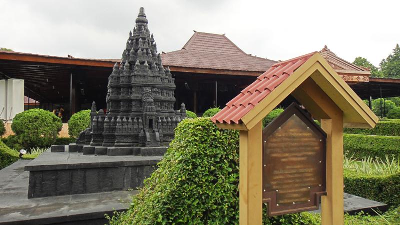 Taman Mini Indonesia Indah TMII