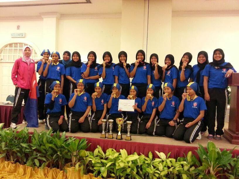 Bola Jaring Mssm 2013 Bola Jaring Mssm di Melaka