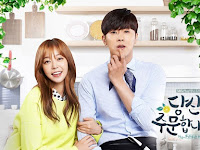 Korean Drama I Order For You 2015 Subtitle Indonesia
