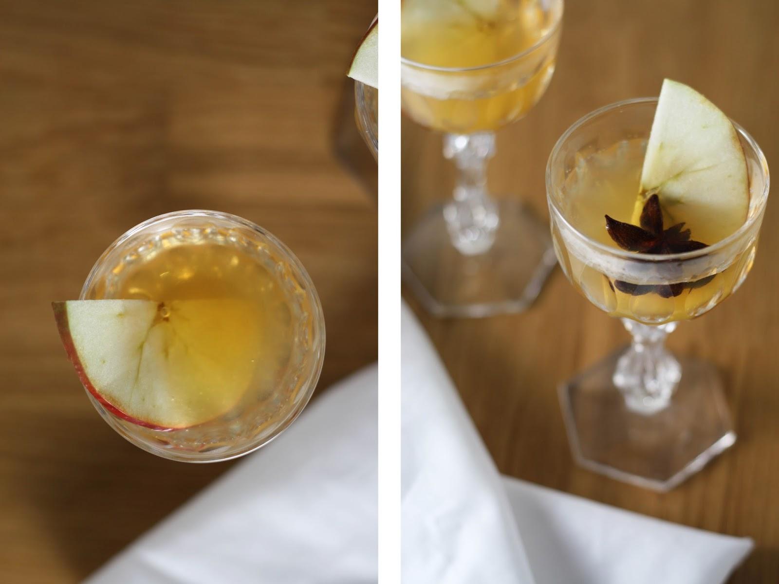 Mulled Apple Cider   Sevengrams