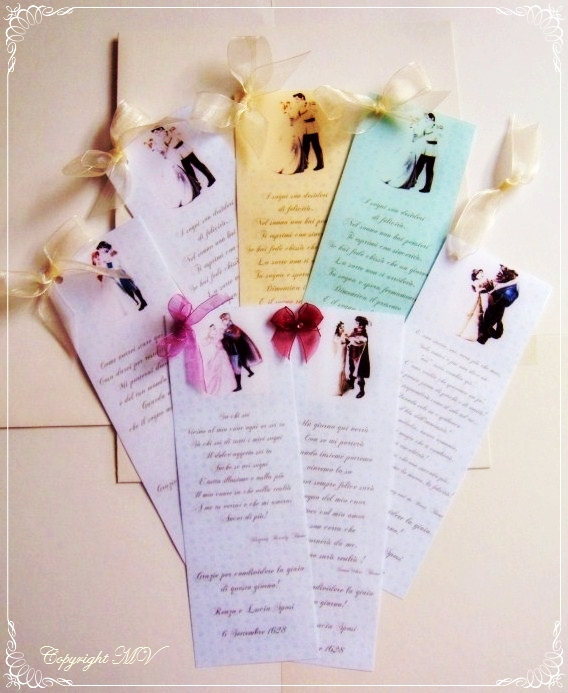 Segnaposti-bookmarks+assortiti+Disney+Co