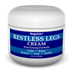 Magni Restless Legs Cream