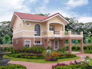 Home Balcony Design Rumah Minimalis