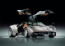 2011 Pagani Huayra Sport Cars Picture