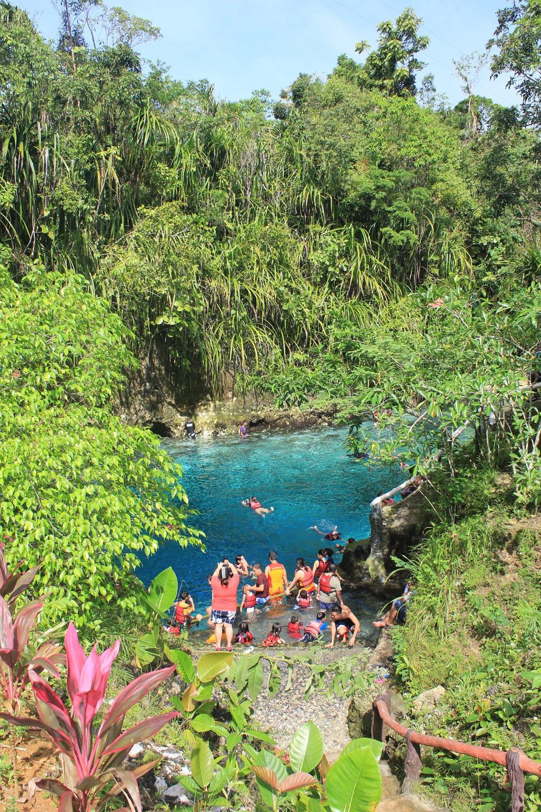 Babes in Surigao