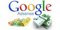 Cara Cepat Di Terima Google Adsense