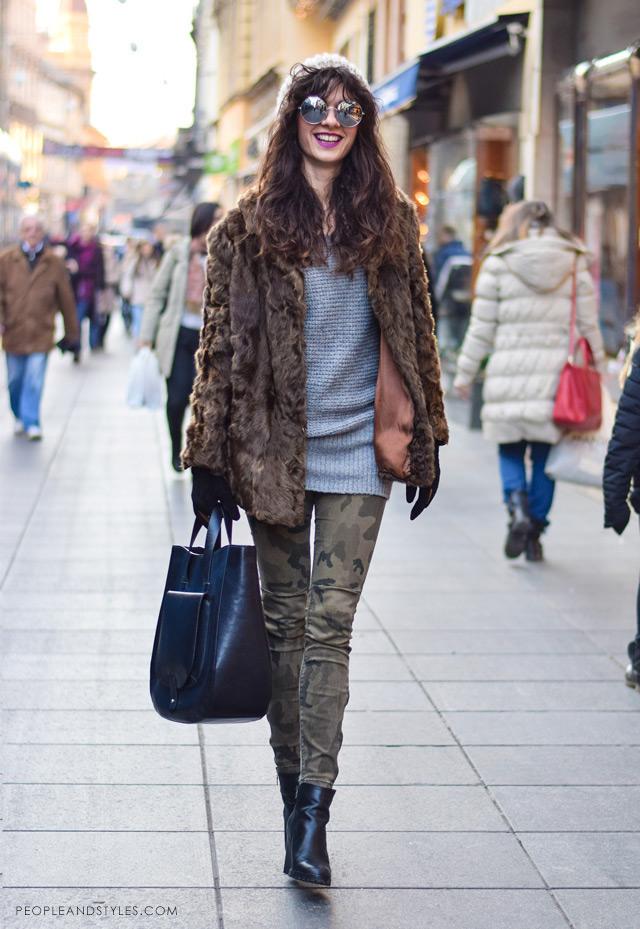 Natalija Josić, studentica ekonomije
