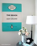 diy penguin classic