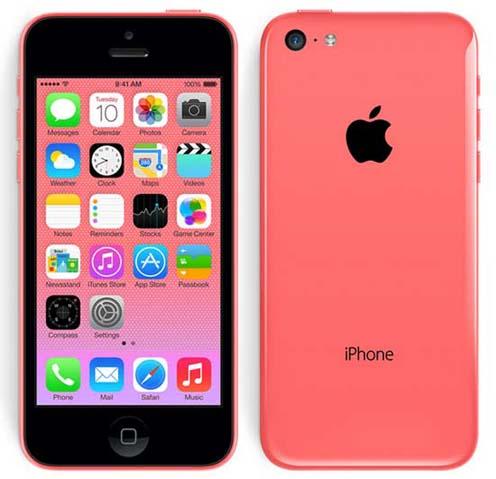 Inilah Spesifikasi dan Harga Terbaru iPhone 5c