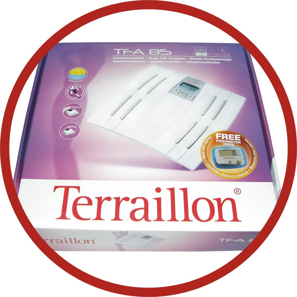 Bathroom scale body fat - Product Descriptionlast Updated 2 17 2017 3 56 07 Pm Terraillon Tfa 85 Electronic Bathroom Scale Body Fat Analyzer