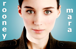 Rooney Mara Academy Award Nominee Face Close Up HD Wallpaper