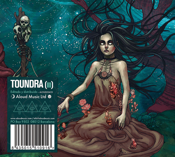 Toundra - III