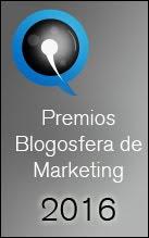 Blog nominado