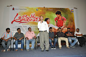 Andhrapori Movie press meet gallery-thumbnail-9