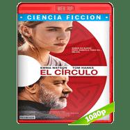 El círculo (2017) WEBRip 1080p Audio Ingles 5.1 Subtitulada