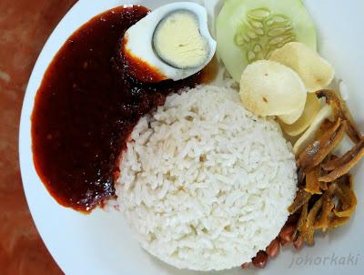 Nasi-Lemak-Johor