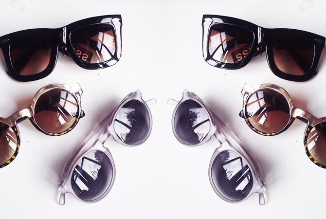 Fashion Attacks IkHebEenBril.nl sunglasses