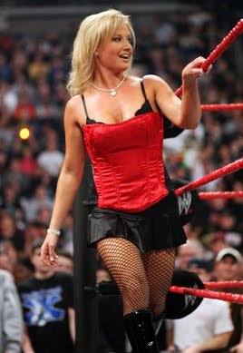 Sunny WWE Nude Photos 71