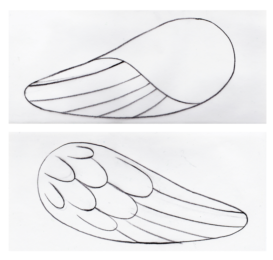 Tinkerbell Wings Template | www.imgkid.com - The Image Kid ...