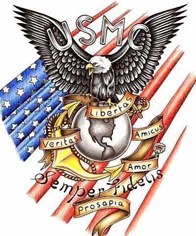 The Black Tattoos Army Tattoos Designs