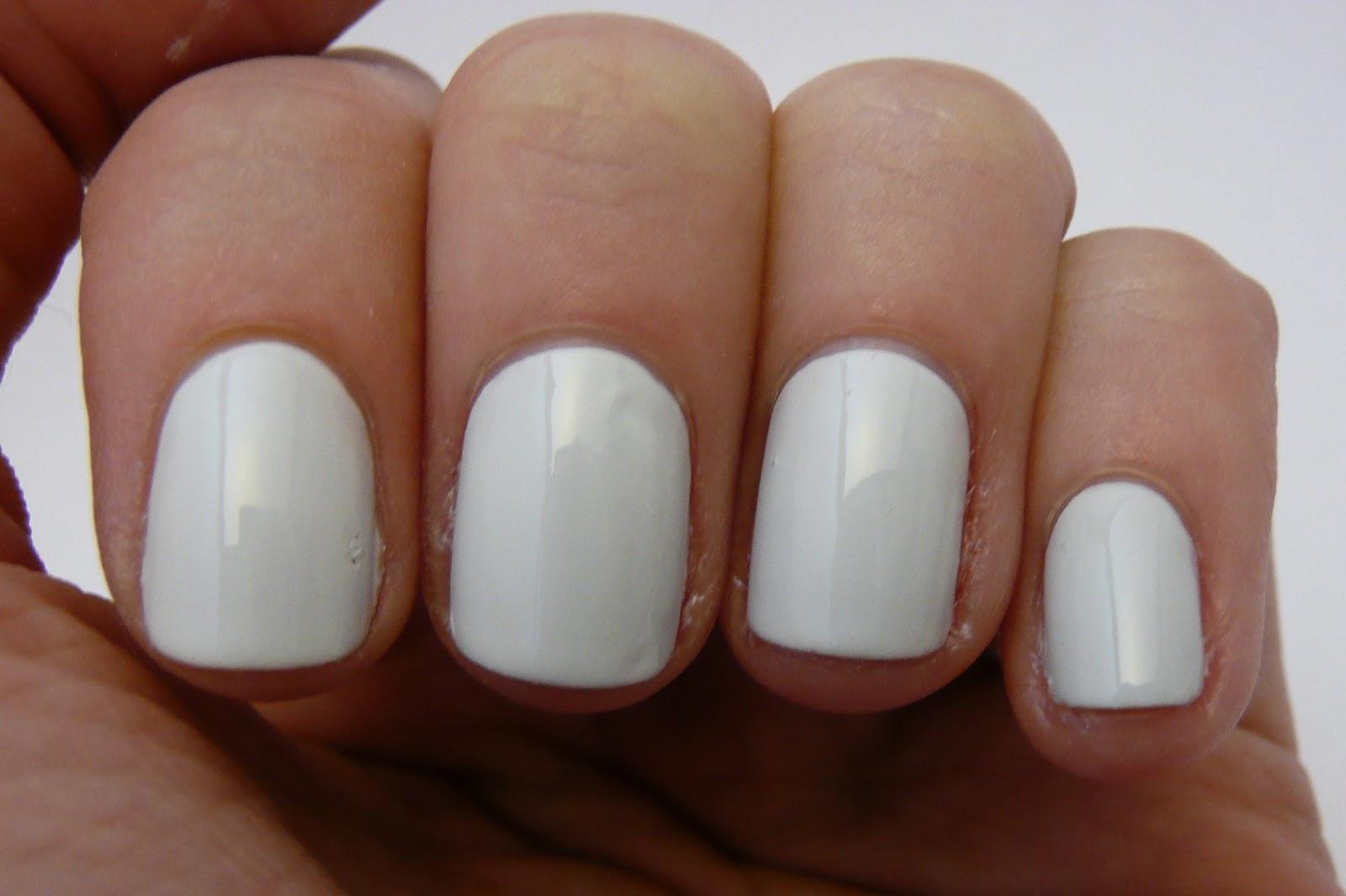Casa de Polish: Nail Art Nail-Off: Newspaper Nails