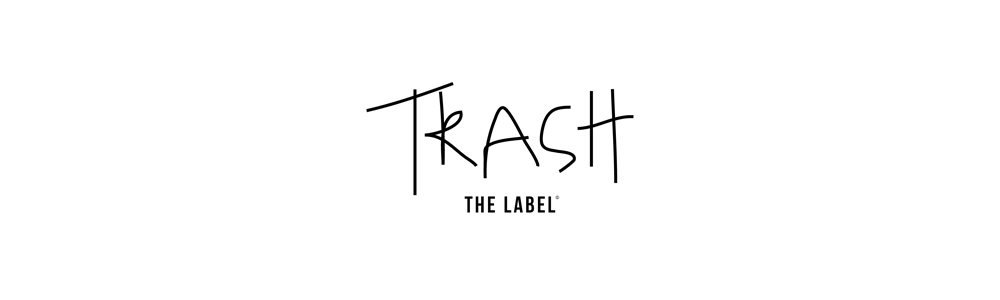 Trash the Label