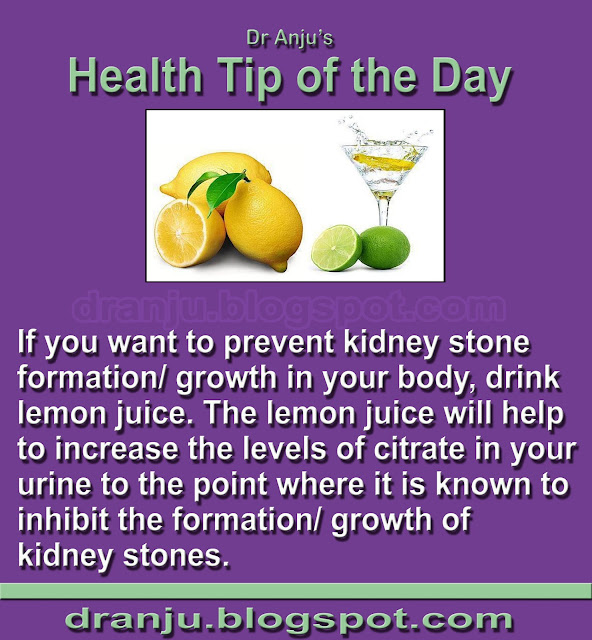 Health Tip Of The Day Video Week