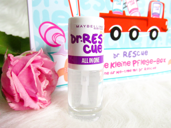 Maybelline Dr. Rescue All-in-One Base & Top Coat - 2.95 Euro