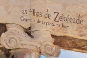 AS FILHAS DA HERANÇA- ZELOFEADE