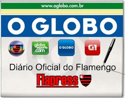 Investigação da PF nas relações promíscuas da Globo com a CBF causa tumulto na sede do Mengão