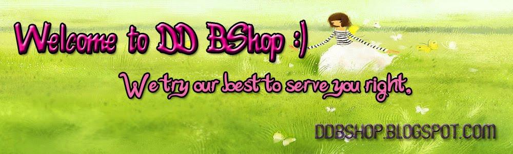 DD BShop