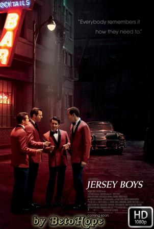Jersey Boys [1080p] [Latino-Ingles] [MEGA]