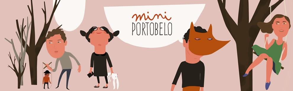 Mini Porto Belo