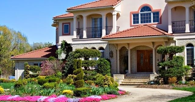 Fachadas de casas coloniales de dos plantas fachadas de Fachadas para casas de dos plantas