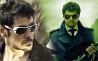 Vikram Replaces Vijay in 'YOHAN'