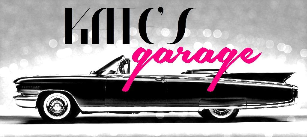 kate's garage