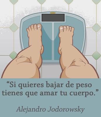 ¿Quieres bajar de peso?