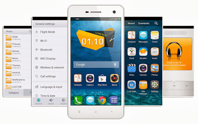Harga HP Oppo Find Mirror