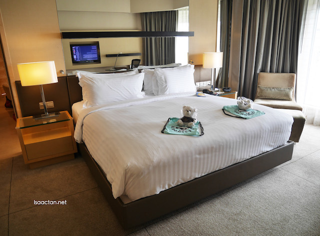 Dorsett Grand Subang - Kids Stay and Dine for Free Weekend Getaway