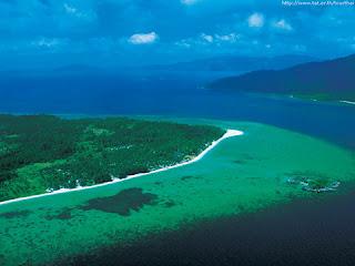 101313 ท่องเที่ยวภาคใต้ เกาะหลีเป๊ะ มัลดีฟเมืองไทย