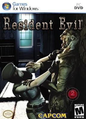 Download - Resident Evil Remake - PC