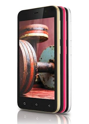 Gionee Pioneer P3S Mobile full Specifications with Price In Bangladesh