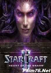 StarCraft 2: Heart of the Swarm - StarCraft 2