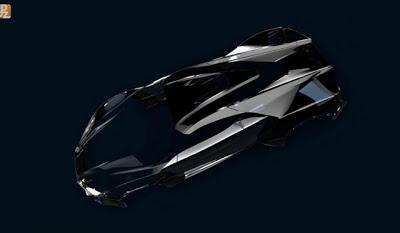 W Motors LykanHypersport Supercar Heading to 2013 Qatar Motor Show