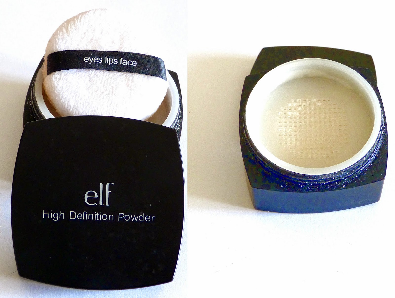 elf, High Definition Powder