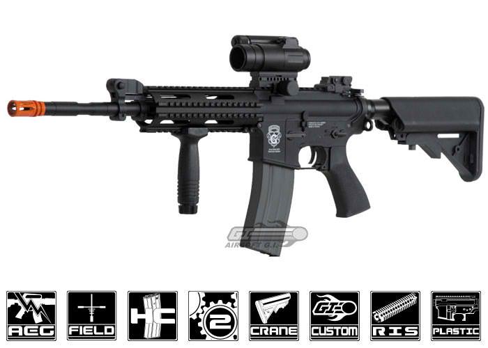 Airsoft Guns: M16 airsoft gun M16 Airsoft Gun
