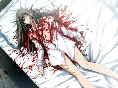 Death School Phi+stars+anime+bloody+picture+dead+girl+2